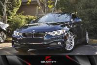 2015 BMW 4 Series 428i 2dr Convertible