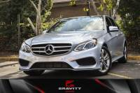 2014 Mercedes-Benz E-Class E 250 BlueTEC Sport 4dr Sedan