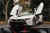 2014 BMW i8 AWD 2dr Coupe