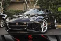 2015 Jaguar F-TYPE S 2dr Coupe