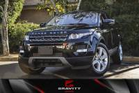 2012 Land Rover Range Rover Evoque AWD Pure Plus 4dr SUV