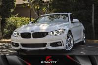 2016 BMW 4 Series 428i Gran Coupe 4dr Sedan SULEV