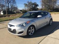 2012 Hyundai Veloster Base 3dr Coupe DCT