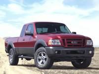 2006 Ford Ranger STX Truck