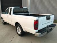 2001 Nissan Frontier 2dr XE King Cab SB 2WD