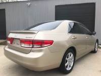 2003 Honda Accord EX V-6 4dr Sedan