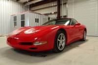 Used 2000 Chevrolet Corvette