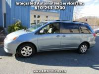 2005 Toyota Sienna 5dr 7-Pass Van LE FWD Mobility (Natl)