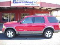 2005 Ford Explorer 4dr XLT 4WD SUV