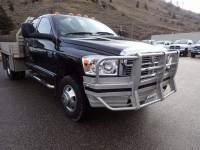 2007 Dodge Ram Pickup 3500 4x4 SLT 4dr Quad Cab LB