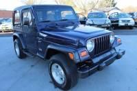 1999 Jeep Wrangler 2dr Sport 4WD SUV