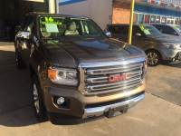 2016 GMC Canyon 4x2 SLT 4dr Crew Cab 5 ft. SB