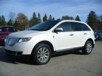 2013 Lincoln MKX AWD 4dr SUV