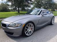2008 BMW Z4 3.0si 2dr Hatchback