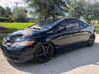 2008 Honda Civic Si 2dr Coupe w/Navi