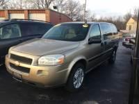 2005 Chevrolet Uplander Base 4dr Extended Mini Van