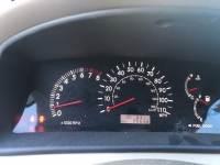 2005 Toyota Corolla Sedan Front-wheel Drive 4-door
