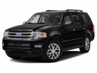 2017 Ford Expedition King Ranch SUV 4x4 4-door