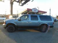 2000 Ford Excursion 4dr XLT 4WD SUV