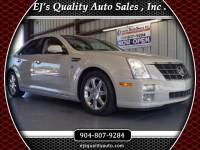 2011 Cadillac STS AWD V6 Luxury 4dr Sedan