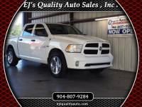 2013 RAM 1500 4x2 Express 4dr Crew Cab 5.5 ft. SB Pickup