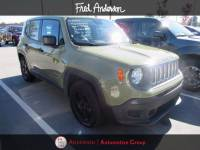 Pre-Owned 2015 Jeep Renegade Sport SUV For Sale | Raleigh NC