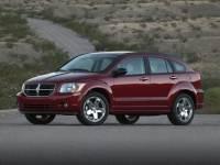 2009 Dodge Caliber SXT Hatchback 4 cyls