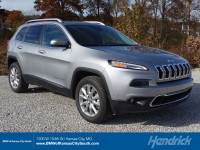 2014 Jeep Cherokee Limited 4WD Limited in Kansas City