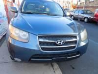 2007 Hyundai Santa Fe Sport Limited Limited