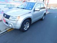 2007 Suzuki Grand Vitara XSport 4dr SUV 4WD