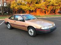 1991 Chevrolet Cavalier RS 2dr Coupe