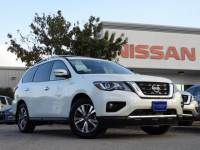 Certified Pre-Owned 2017 Nissan Pathfinder SL SUV For Sale Austin, Texas