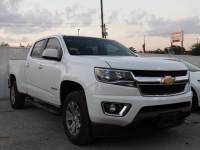 Used 2015 Chevrolet Colorado LT Truck Crew Cab For Sale Austin, Texas
