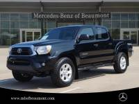 Pre-Owned 2015 Toyota Tacoma Four Wheel Drive Pickup Truck