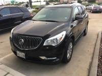 Pre-Owned 2013 Buick Enclave Premium Front Wheel Drive SUV