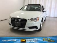 Used 2015 Audi A3 For Sale | Cicero NY