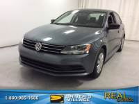 Used 2015 Volkswagen Jetta For Sale | Cicero NY