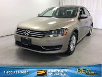 Used 2015 Volkswagen Passat For Sale | Cicero NY