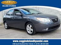 Pre-Owned 2007 Hyundai Elantra Sedan in Jacksonville FL