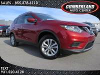 PRE-OWNED 2016 NISSAN ROGUE SV FWD SPORT UTILITY