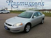 2006 Chevrolet Impala LS Sedan 3500 V6 SFI Flex-Fuel Engine