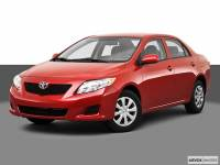 Used 2010 Toyota Corolla For Sale | Rapid City SD | 1NXBU4EE7AZ333973