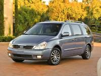 Used 2011 Kia Sedona For Sale in Huntersville NC | Serving Charlotte, Concord NC & Cornelius.| VIN: KNDMG4C70B6373309