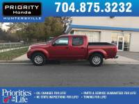 Used 2017 Nissan Frontier For Sale in Huntersville NC | Serving Charlotte, Concord NC & Cornelius.| VIN: 1N6AD0EV4HN720653