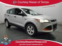 Pre-Owned 2015 Ford Escape S SUV in Jacksonville FL