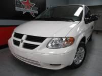 2006 Dodge Grand Caravan SE 4dr Extended Mini-Van