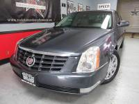 2011 Cadillac DTS Premium Collection 4dr Sedan