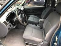 2004 Nissan Frontier 2dr King Cab XE Rwd SB