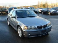 2003 BMW 3 Series 325i 4dr Sedan