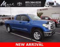 Used 2016 Toyota Tundra Truck in Plover, WI